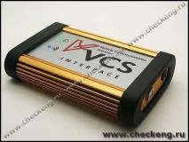 VCS (Autoboss v.30)