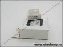 ELM327-Bluetooth